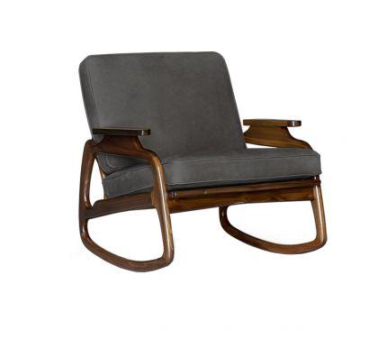 Ingrid Rocking Armchair
