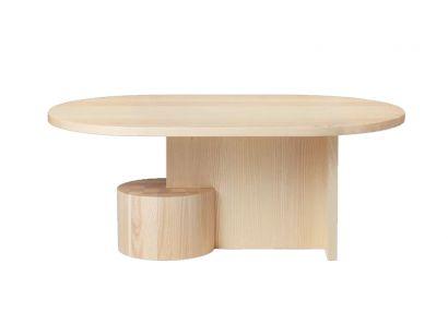 Insert Coffe Table