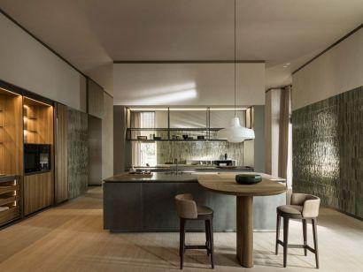 Intersection Kitchen