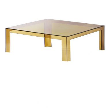 Invisible Table Low