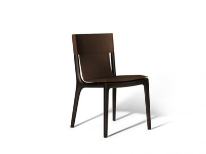 Isadora Chair - Saddle Extra Testa di Moro
