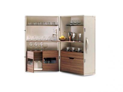 Isidoro Drinks Cabinet