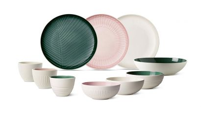 It's my match - Tableware Collection