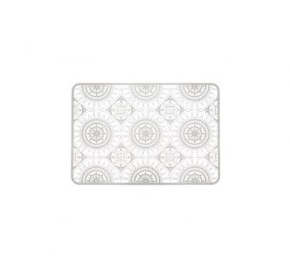 Italic Lace Sottopiatto 45x32 cm Bianco