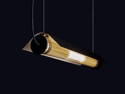 ITT 360° - 400 Wing Suspension Lamp