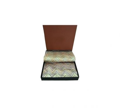 Janet Cover Bed - 160