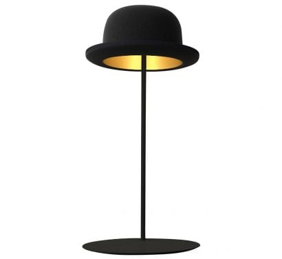 Jeeves Table Lamp
