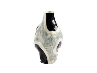 Jessica Hans Vase  - Glossy Cow