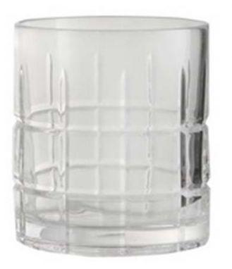 Glass Big Check