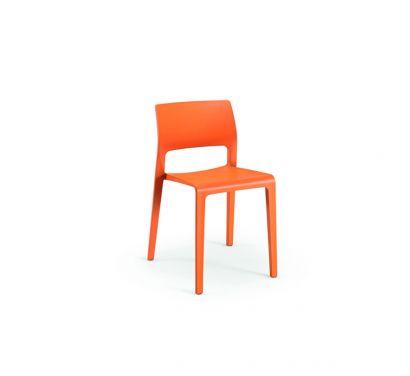Juno Open Back Chair