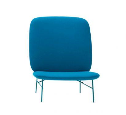 Kelly H Armchair