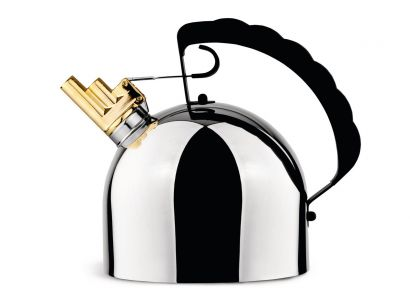 Alessi Kettle 9091 Whistle