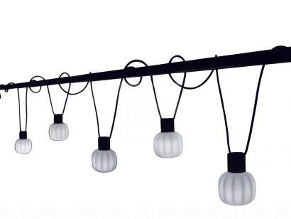 Kiki Suspension Lamp Outdoor