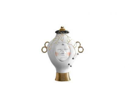 King Vase ACH Collection Mohd