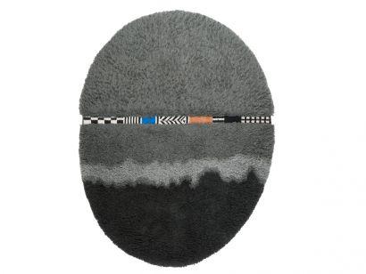 Kiso Tapis -Grey