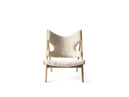 Menu Knitting Lounge Chair Ib Kofod-Larsen