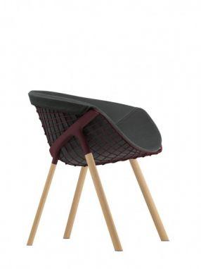 Koby Chair Oak / paint