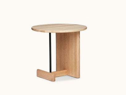 Koku Round Coffee Table