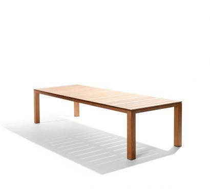 Kos Table jardin en Teck