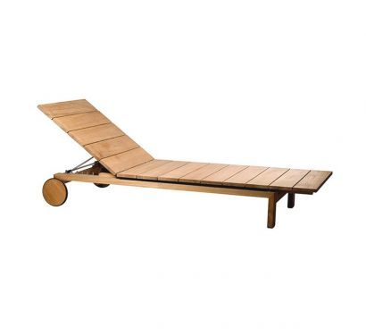Kos Chaise longue