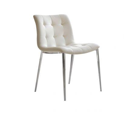 Kuga Chair - Steel Base