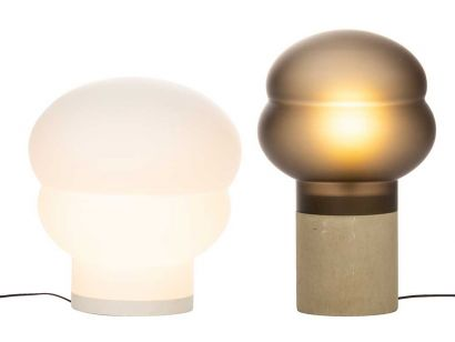 Kumo Floor/Table Lamp