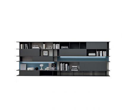Appendo L2 - 01 Modular Bookshelf