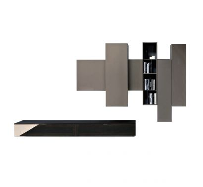 Appendo L2 - 06 Modular Bookshelf