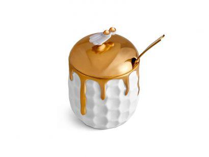 Beehive Honeypot