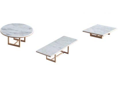 Miniature 'Span' Indoor Coffee table