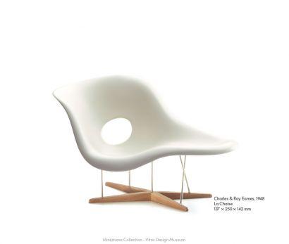 La Chaise - Miniatures Collection