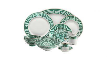 Labirinto Smeraldo Tableware Service