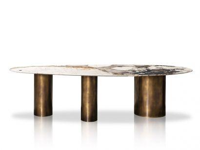 Lagos Table