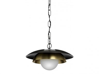 Carapace 01 Suspension Lamp CTO Lighting
