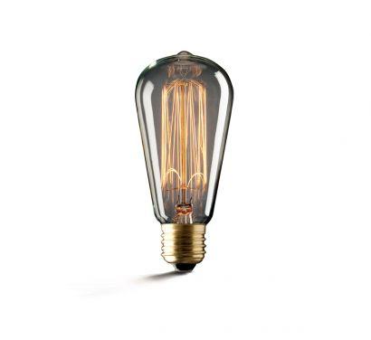 Deco Filament Bulb E27