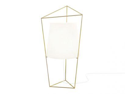 Tatu Table Lamp Kundalini