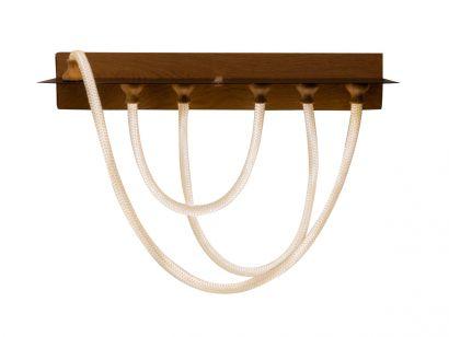 Click Wall/Shelf Lamp Aqua