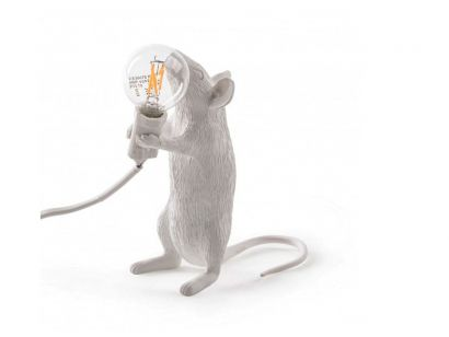 Seletti Mouse Lamp Standing Table Lamp
