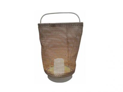 Lanterna Table/Floor Rechargeable Lamp