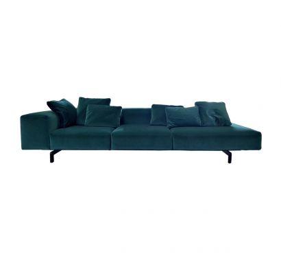 Largo Velluto Sofa
