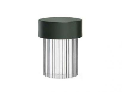 Last Order Fluted Lampe de Table Flos