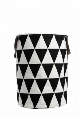 Triangle Basket - H. 60