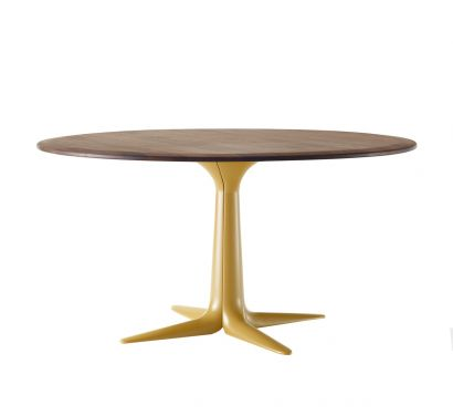 1530 Lauro Wood Table