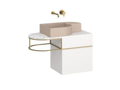Washbasin Nouveau - Ex. T - Mohd