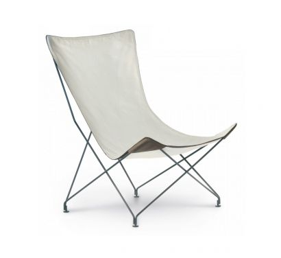 Lawrence 390 Lounge Chair Sand