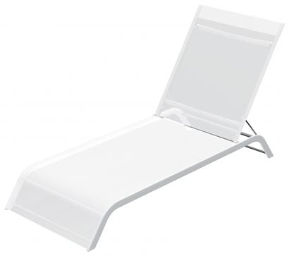 Lazy Sun Bed 1 Seat