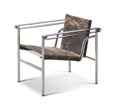 LC1 Pampas Cassina by Le Corbusier