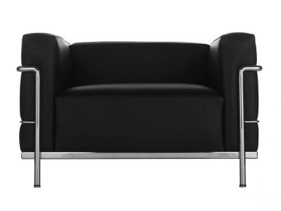 LC3 Cassina by Le Corbusier, Pierre Jeanneret, Charlotte Perriand