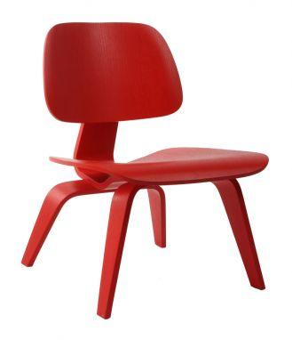 Plywood LCW Ashwood Chair
