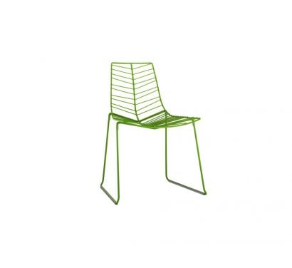 Leaf Stacking Chair